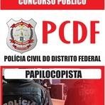 Apostila Concurso PC-DF Polícia Civil do Distrito Federal 2015