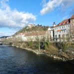Graz e sua capacidade de mostrar do que é feita a Áustria