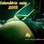 Calendário sensual 2015 (13 fotos)