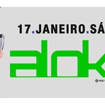 Vai ter Alok no P12 Jurerê Internacional dia 17 de janeiro de 2015