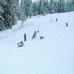 Opção clássica entre os destinos nevados na Alemanha