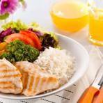 Dieta equilibrada – Tudo que precisa saber