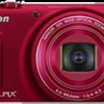 #Câmera Digital Nikon 3D S9500