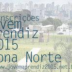 Vagas - JOVEM APRENDIZ 2015 ZONA NORTE- INSCRIÇÕES