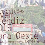 Vagas - JOVEM APRENDIZ 2015 ZONA OESTE- INSCRIÇÕES