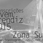 Vagas - JOVEM APRENDIZ 2015 ZONA SUL- INSCRIÇÕES