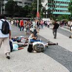 Jovem negro corre 2,5 vezes mais risco de ser assassinado que jovem branco no Brasil