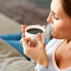 Café é bom para mulheres com tendência à depressão