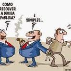 No Brasil, quem paga os rombos das contas públicas?