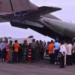 Igreja evangélica tinha 41 fiéis no voo da AirAsia