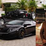 Um milionário Árabe quer 4 brasileiras para se casar e oferece 90 milhões para cada uma