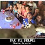 Acessório para selfies