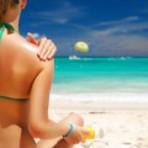 Remédios naturais para queimadura de sol