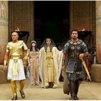 Ao Assistir Êxodo Deuses e Reis verá que se trata de uma nova