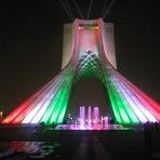 Arte & Cultura - Torre Azadi!
