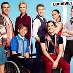 """Ouça o cover de Alanis Morissette na série """"Glee"""""""