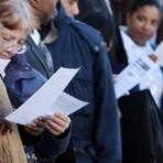 Empregos - CONTROVÉRSIA > Homens americanos desistem de trabalhar