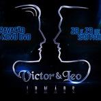 Victor e Leo preparam novo DVD em SP