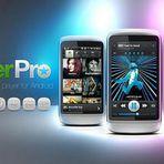 Player para reproduzir músicas - Android