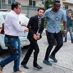 """TV- """"Império"""": José Pedro será preso contrabandeando diamantes"""