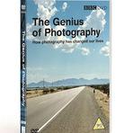 Documentário - BBC Os Gênios da fotografia 6 DVDs
