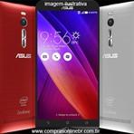 Zenfone 2 o primeiro Smartphone de 4 GIGAS