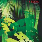 """""""A Selva"""", de Ferreira de Castro (sobre os seringueiros)"""