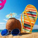 Três dicas fundamentais de beleza para aproveitar o verão sem medo
