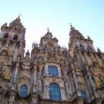 Catedral – Santiago de Compostela