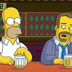 Ricky Gervais as celebridades que já estiveram em Os Simpsons