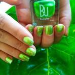 Esmalte BU: Verde - Seja Íncone