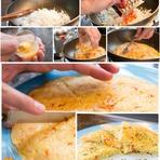 Sabe o que fazer com o arroz que sobrou do dia anterior?