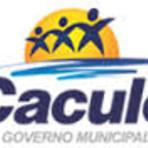 Apostila Concurso Prefeitura Municipal de Caculé - BA