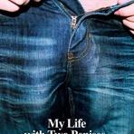 Norte-americano com dois pênis lança livro e revela detalhes de sua vida
