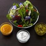 4 dicas essenciais para hora de preparar sua salada