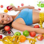 Dieta Detox 7 Dias: Cardápio Completo para Emagrecer