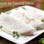 11 Receitas Detox para a Dieta Detox de 7 Dias