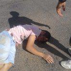 Acidente entre Taquaritinga e Vertentes, deixa uma vítima fatal e outra gravemente ferida.