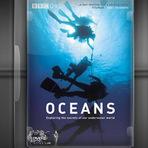 Série de documentários- BBC Oceanos 4 DVDs