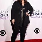 Melissa McCarthy no People Choice Awards