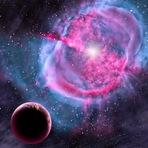 Espaço - Astrônomos descobriram 8 novos planetas que poderão suportar vida