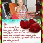 Parabéns a Minha Mãe