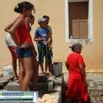 Piora a situação da falta d'água no Distrito Serra da Tapuia