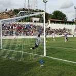Porto-PE goleia o Ypiranga na reestreia do Estádio Antônio Inácio