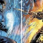 DC Comics vai produzir quadrinhos exclusivos sobre Mortal Kombat X