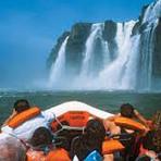 Pousadas em Foz do Iguaçu