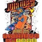 Veja as datas da Jota Quest Summer Tour 2015