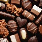 Mito ou realidade: O chocolate realmente causa espinhas?