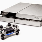 A Sony anunciou que atingiu a marca de 18,5 milhões de unidades de PlayStation 4