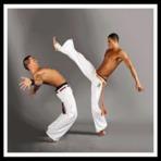 Arte & Cultura - Capoeira a Arte Legítima e Genuinamente Brasileira